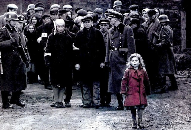 La lista de Schindler