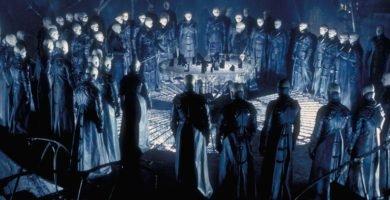 El enigma de los Dioses, II: La Guerra del Virus-G