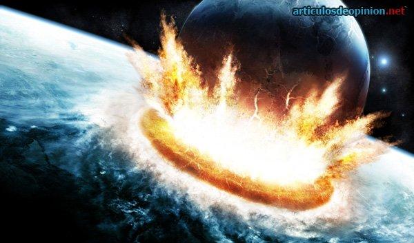 Grandes catástrofes de la historia