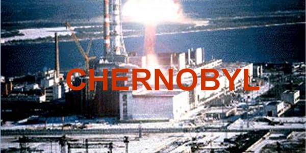 Chrtnobyl