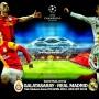 Real Madrid 3 vs 0 Galatasaray