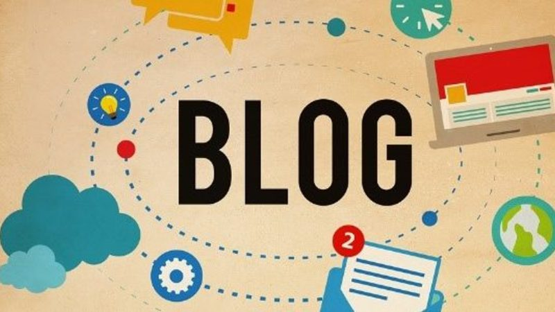 blogs wordpress blogger