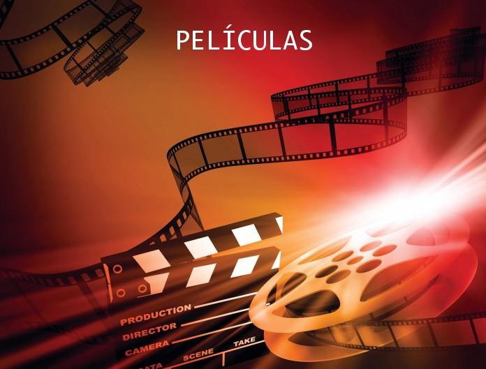 Películas de cine y televisión