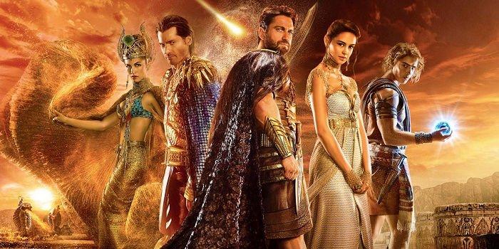 Las mejores películas de fantasía