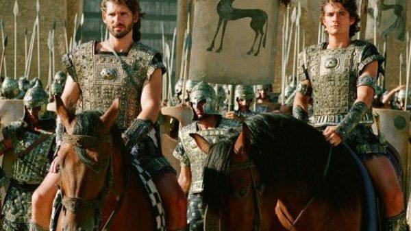 Las mejores películas históricas