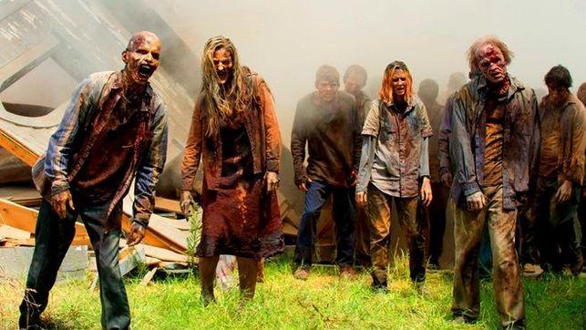 Las mejores películas de zombis