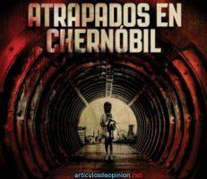 pelicula chernobil