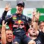 Resumen de la temporada 2013 de Fórmula 1