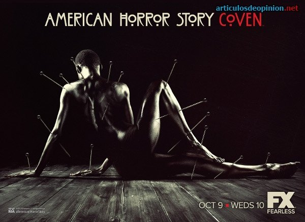 American horror history