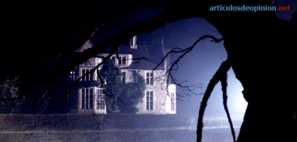 Los otros mansión