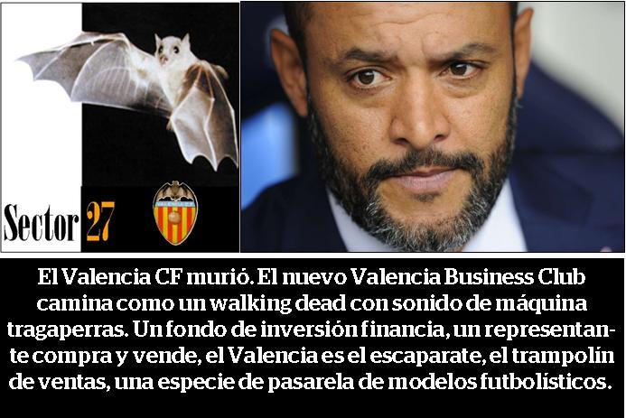Nuno Valencia