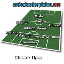 Once Valencia