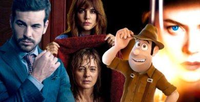 Las mejores películas españolas