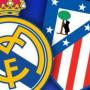 Madrid - Atlético
