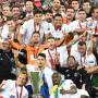 El Sevilla es campeón de la Europa League