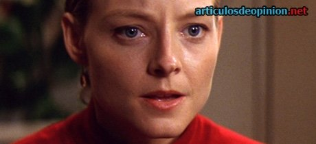 Jodie Foster Contact