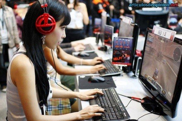 Juegos de ordenador