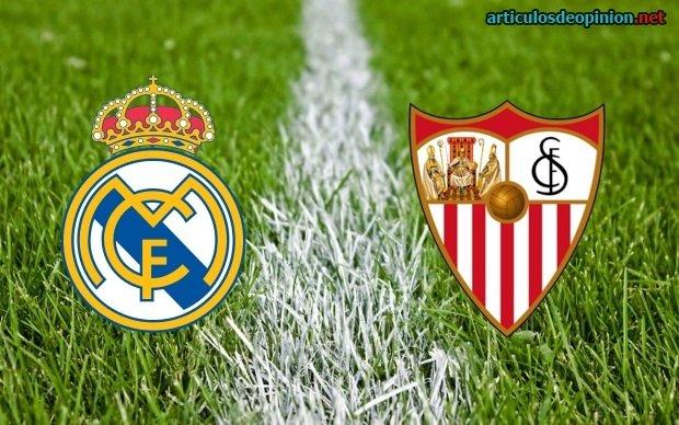Madrid Sevilla