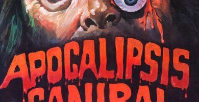 Apocalipsis caníbal