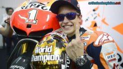 Márquez campeón 2014