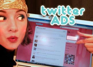 ADS Twitter