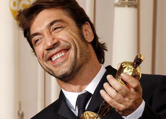 Famoso Actor Español