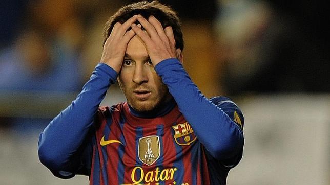 Barcelona pierde