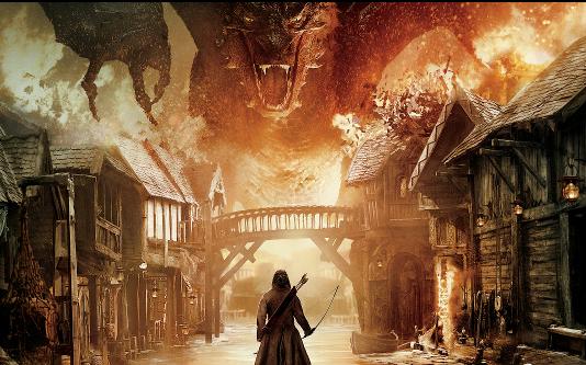 El Hobbit 3