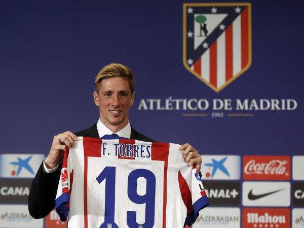 Torres Atlético