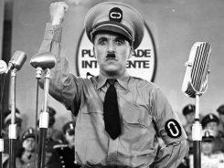 El gran dictador - Hitler