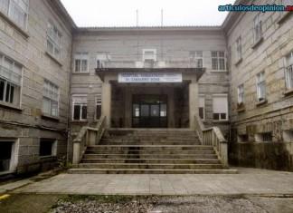 Hospital psiquiátrico