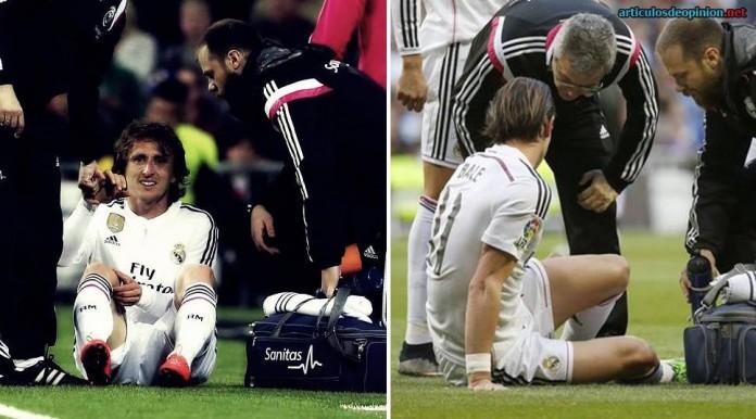 Madrid roto