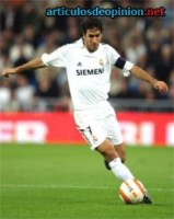 Raúl Real Madrid