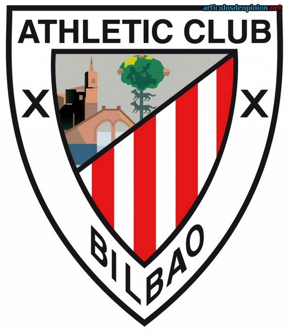 Athletic escudo