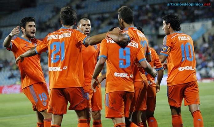 Valencia 2014-15
