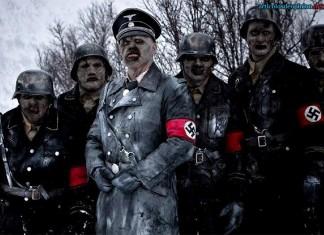 Zombis nazis 2: Rojos vs nazis