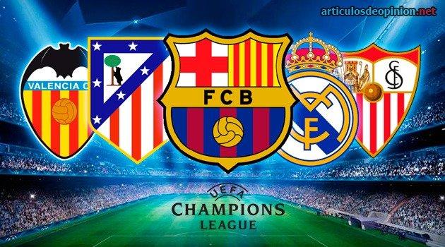 5 champions