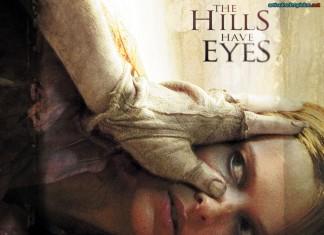 Las colinas tinen ojos