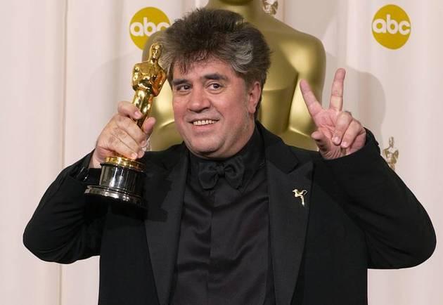 Almodóvar Óscar