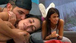 GH16: Suso, Raquel y Sofía
