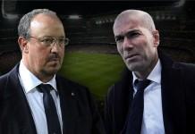 Benítez Zidane