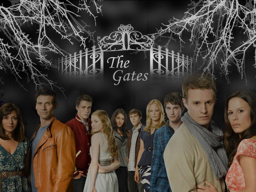 The Gates: Ciudad de vampiros