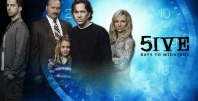 5 días para morir