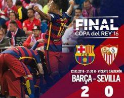 Final Copa 2016