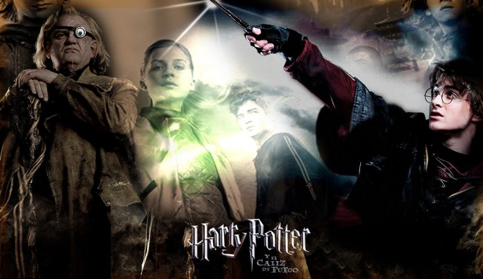 harry potter cuarta pelicula - 28 images - bonito harry potter ...