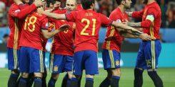 España Turquía