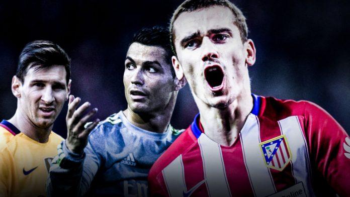 Liga BBVA 2016