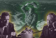 Mejores películas sobre catástrofes nucleares