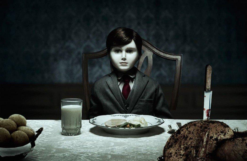 Horror cz dabing online dating 9