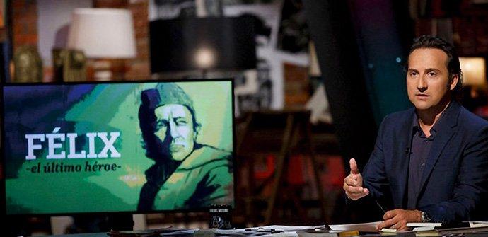 Cuarto Milenio - Programa de misterio con Iker Jiménez